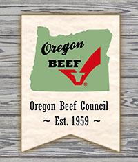 Oregon Beef