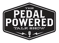 The Pedal Powered Talk Show